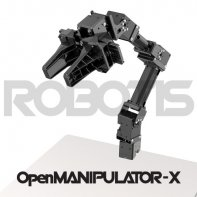 OpenManipulator-X Robotis RM-X52-TNM