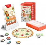 Osmo Pizza Co. Game