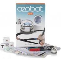 Ozobot Bit Maker Starter Pack (Cristal Blanc) Version FR