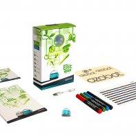 Ozobot Bit Maker Starter Pack (Crystal White)