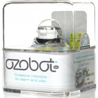 Ozobot Bit Single Pack (Cristal Blanc)