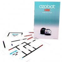 Ozobot Evo pack experience