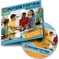 Pack D'Activités Green City Challenge LEGO® MINDSTORMS® Education NXT