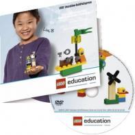 Pack D'Activit�s Pour BuildToExpress Core Set LEGO� Education