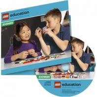 Pack D'Activit�s Pour Simple Machines Set Lego Education