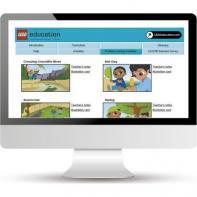 Pack D'Activités Set Mes Premières Machines LEGO® DUPLO® (Version Numérique)