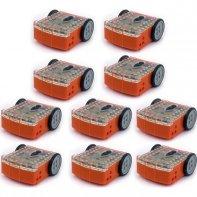 Pack De 10 Robots Edison V2.0