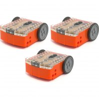Pack De 3 Robots Edison V2.0