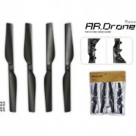 Pack de 4 H�lices AR Drone