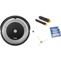 Pack iRobot Roomba 680 Et Kit De Maintenance
