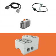Pack SBrick + LEGO Power Functions