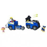 Paw Patrol 2 In 1 Split Up Vehicle - Random Model