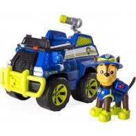 Paw Patrol Chase police all-terrain