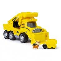 Paw patrol construction truck