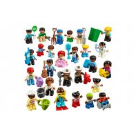 People par LEGO Education 45030
