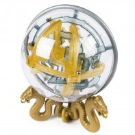 Perplexus Harry Potter Dilemme