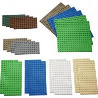Petites Plaques De Construction LEGO® Education