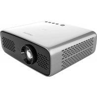 Philips Neopix Ultra 2 TV NPX 644 video projector
