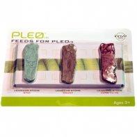 Pierre Educatives Pleo Reborn - Pack 1