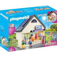 Playmobil 70017 Boutique de mode