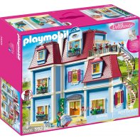 Playmobil 70205 Maison Traditionnelle