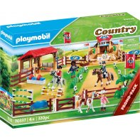 Playmobil 70337 Grand tournoi équestre