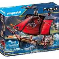 Playmobil 70411 Bateau De Pirates