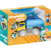 Playmobil 9144 Tank Truck