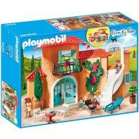 Playmobil 9420 Holiday Villa