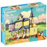 Playmobil 9475 Spirit House