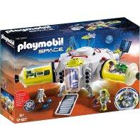 Playmobil 9487 Station spatiale Mars