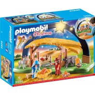 Playmobil 9494 Christmas Crib