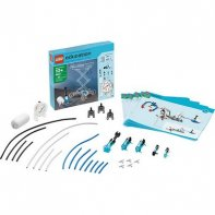 Pneumatics Add-on Set LEGO® Education (Pack of Activities Included)