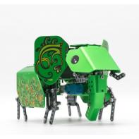 Q-Elephant Robobloq robot éducatif