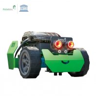 Q-Scout Robobloq robot éducatif