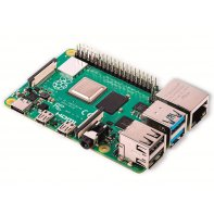 Raspberry Pi 4 modèle B 4Go