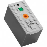 Rechargeable Battery Box LEGO® Power Functions 8878