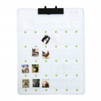 Recordable Wall Chart TTS
