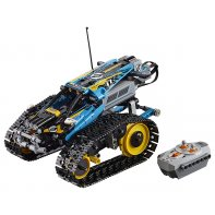 Remote Controlled Stunt Racer LEGO Technic 42095