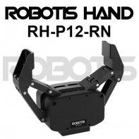 RH-P12-RN Main de robot multifonctions Robotis