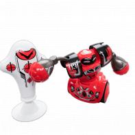 robo Kombat rouge