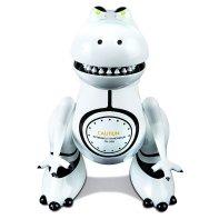 Robosaurus toy robot Ycoo