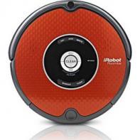 Robot Aspirateur iRobot Roomba 625 PRO