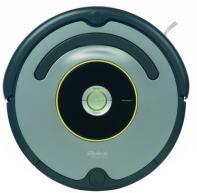 Robot Aspirateur iRobot Roomba 630