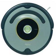 Robot Aspirateur iRobot Roomba 631 EMB