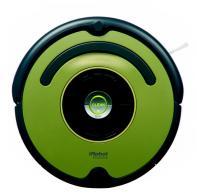 Robot Aspirateur iRobot Roomba 660