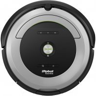 Robot Aspirateur iRobot Roomba 681 Service Robot