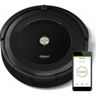 Robot Aspirateur iRobot Roomba 696 Occasion