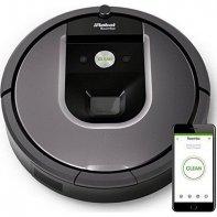 Robot Aspirateur iRobot Roomba 960 Occasion