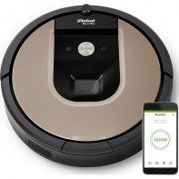 Robot Aspirateur iRobot Roomba 966 Occasion